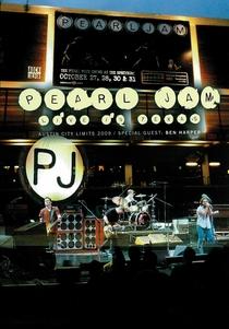 Pearl Jam - Live in Texas - Poster / Capa / Cartaz - Oficial 1