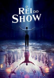 O Rei do Show - Poster / Capa / Cartaz - Oficial 2