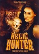 Caçadora de Relíquias (3ª Temporada) (Relic Hunter (Season 3))