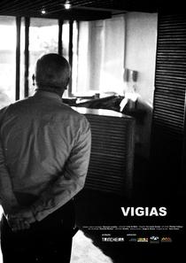 Vigias - Poster / Capa / Cartaz - Oficial 1