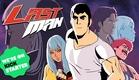 LASTMAN - The Animated TV Series (Kickstarter video)