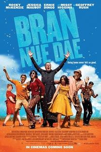 Bran Nue Dae - Poster / Capa / Cartaz - Oficial 1