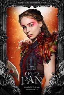 Peter Pan - Poster / Capa / Cartaz - Oficial 10
