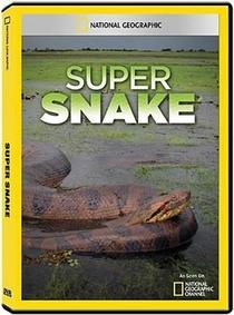 Serpentes Gigantes - Poster / Capa / Cartaz - Oficial 1