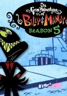 As Terríveis Aventuras De Billy & Mandy (5ª Temporada) (The Grim Adventures Of Billy & Mandy (Season 5))