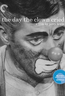 The Day the Clown Cried - Poster / Capa / Cartaz - Oficial 2