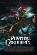 Piratas do Caribe: A Maldição do Pérola Negra (Pirates of the Caribbean: The Curse of the Black Pearl)