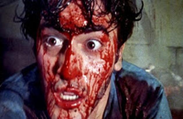 Cérebro Infernal: A Morte do Demônio (1981) – Análise