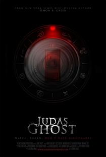 Judas Ghost - Poster / Capa / Cartaz - Oficial 1