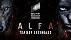 Alfa | Trailer Oficial #2 | LEG | 06 de setembro nos cinemas
