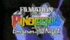 80's Filmation's Pinocchio TV Trailer