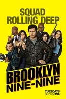 Brooklyn Nine-Nine (4ª Temporada) (Brooklyn Nine-Nine (Season 4))