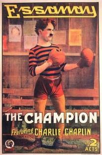Campeão no Boxe - Poster / Capa / Cartaz - Oficial 1