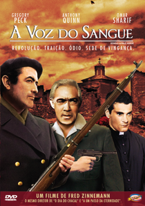 A Voz do Sangue - Poster / Capa / Cartaz - Oficial 4