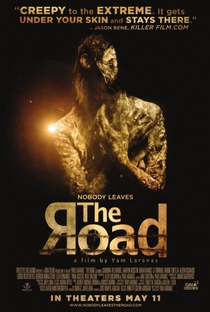The Road - Poster / Capa / Cartaz - Oficial 1
