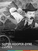 Controle remoto (Super-Hooper-Dyne-Lizzies)