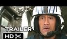 San Andreas Official Teaser Trailer #1 (2015) - Dwayne Johnson Movie HD