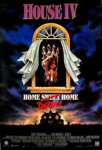 A Casa do Espanto 4 - Decisão para a Loucura - Poster / Capa / Cartaz - Oficial 7