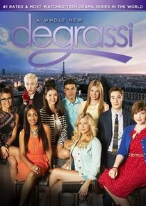 Degrassi: The Next Generation (13ª Temporada) - Poster / Capa / Cartaz - Oficial 1
