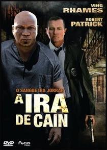 A Ira de Cain - Poster / Capa / Cartaz - Oficial 1