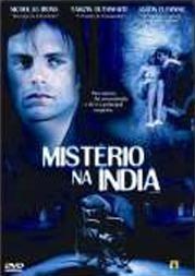 Mistério na Índia - Poster / Capa / Cartaz - Oficial 2