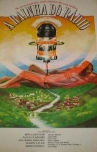 A Rainha do Rádio  - Poster / Capa / Cartaz - Oficial 1