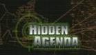 Hidden Agenda (2001) Trailer [ChopSockyCinema.com]