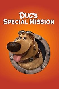 A Missão Especial do Dug - Poster / Capa / Cartaz - Oficial 2