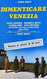 Encontro Marcado em Veneza - Poster / Capa / Cartaz - Oficial 2