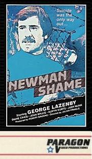 The Newman Shame - Poster / Capa / Cartaz - Oficial 1