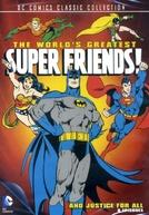 Super Amigos - 4ª Temporada (Os Incríveis Super Amigos) (The World's Greatest Super Friends - Season 4)