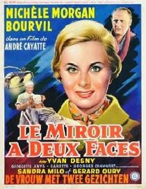 O Espelho Tem Duas Faces - Poster / Capa / Cartaz - Oficial 2