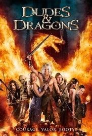 Dragon Warriors - Poster / Capa / Cartaz - Oficial 1