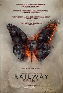 Railway Spine - Poster / Capa / Cartaz - Oficial 1