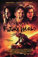 Guerreiros do Futuro (Future World)