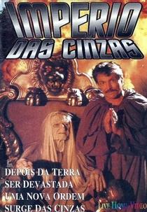 Império das Cinzas - Poster / Capa / Cartaz - Oficial 1