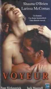Voyeur - Poster / Capa / Cartaz - Oficial 1