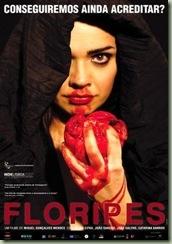 Floripes - Poster / Capa / Cartaz - Oficial 1