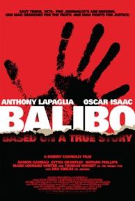 Balibo - Poster / Capa / Cartaz - Oficial 1