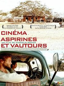 Cinema, Aspirinas e Urubus - Poster / Capa / Cartaz - Oficial 4