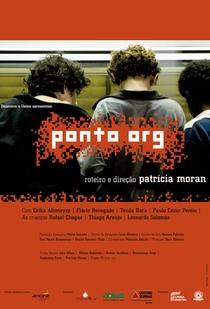 Ponto Org - Poster / Capa / Cartaz - Oficial 1