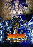 Os Cavaleiros do Zodíaco: The Lost Canvas (1ª Temporada) (Saint Seiya - Lost Canvas (Season 1))
