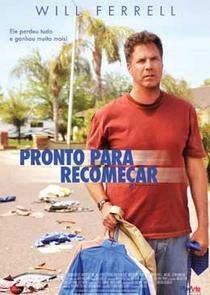 Pronto para Recomeçar - Poster / Capa / Cartaz - Oficial 4