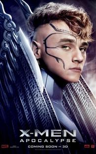 X-Men: Apocalipse - Poster / Capa / Cartaz - Oficial 20