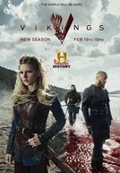 Vikings (3ª Temporada) (Vikings (Season 3))