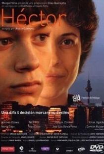 Hector  - Poster / Capa / Cartaz - Oficial 1
