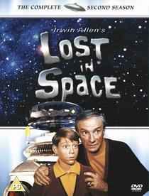 Perdidos no Espaço (2ª Temporada) - Poster / Capa / Cartaz - Oficial 1