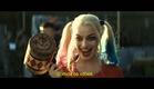Esquadrão Suicida - Trailer 3 Legendado