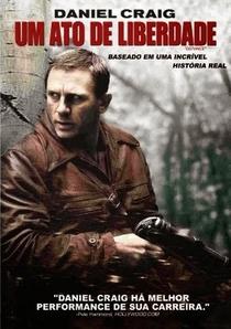 Um Ato de Liberdade - Poster / Capa / Cartaz - Oficial 5