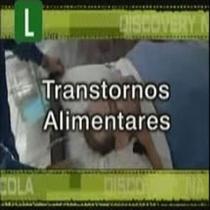 Transtornos Alimentares - Poster / Capa / Cartaz - Oficial 1